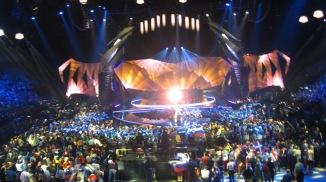 eurovision malmo 2013