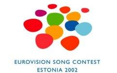eurovision logo 2002