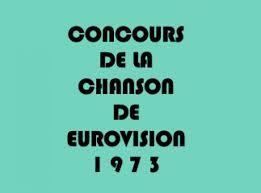 eurovision logo 1973