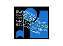 eurovision logo 1975