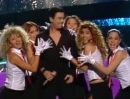 israel 2003