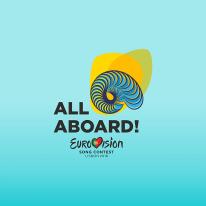 eurovision logo 2018
